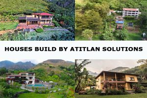 houses build by atitlan solutions