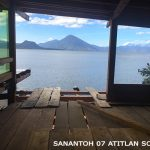 House for sale San Antonio Palopo for sale view from room